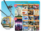 Cable Car Free and Easy Package from SGD55 in One Faber Group Attractions