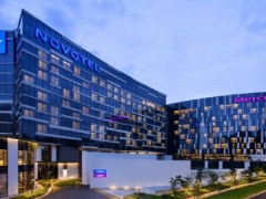 Celebrating your Parents' Day in Novotel Singapore on Stevens