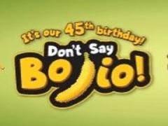 Singapore Zoo 45th Birthday: Enjoy 45% off 2nd Ticket Admission