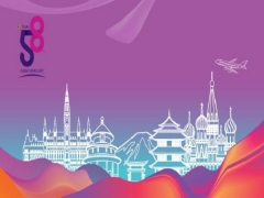 Thai Airways 58th Anniversary Special Fare from Singapore