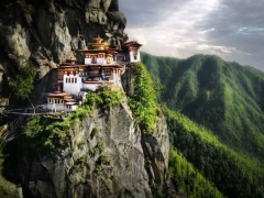 25% Off Flights to Bhutan with Druk Asia until August 2018