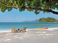 Stay Longer For Less in The Andaman, a Luxury Collection Resort, Langkawi