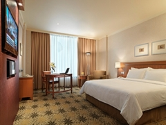 Enjoy a FREE Room Upgrade on your Stay in Concorde Hotel Kuala Lumpur with OCBC Card