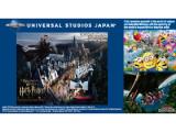 3D2N Fun in Universal Studios Japan