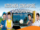 KidZania Singapore Roadshow with Up to 40% Savings