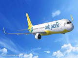 SNAP SALE - One Day Sale to Fly to Philippines with Cebu Pacific