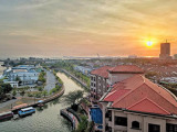 Up to 15% Savings in Casa del Rio Melaka with OCBC Card