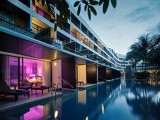 10% off Best Available Rates in Hard Rock Hotel Penang with OCBC Card