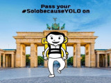 WIN Flights to Athens and Berlin from Scoot