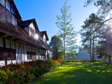 10% off Best Available Rates in The Lakehouse Cameron Highlands with OCBC