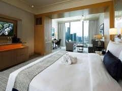 Exploration Package with Up to SGD40 Savings per Night in Marina Bay Sands