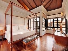 1-For-1 One Room Night (Room Only) in Avillion Port Dickson with HSBC Card