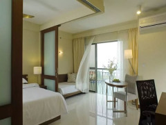 Avillion Admiral Cove and HSBC Promotion | 1-For-1 One Room Night (Room Only)