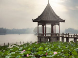 Two-to-Travel Economy Class Fares to China with Cathay Pacific