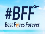 Best Fares Forever in Jet Airways with Up to SGD14 Savings
