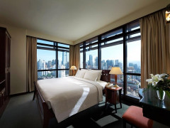 Berjaya Times Square Hotel and HSBC Card Promotion