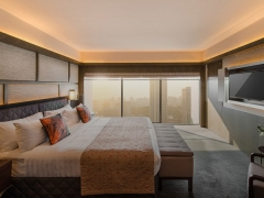 Up to 20% Off Best Available Rate in Pan Pacific Group Hotels