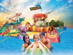 Up to 50% Off Day Passes for June Holidays in WildWildWet