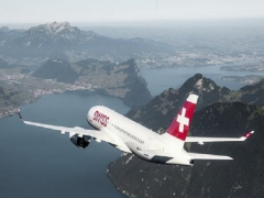 Economy Promotion to Europe with Swiss Airlines
