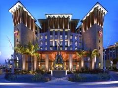 3D2N Stay & Splash Package in Resorts World Sentosa