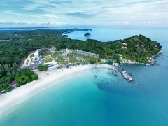 Beachfront Residences Opening Offer with Up to 30% Savings in Cassia Bintan