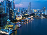 Limited Time Offer - Enjoy Up to 10% off Best Available Rates in The Fullerton Bay Hotel Singapore