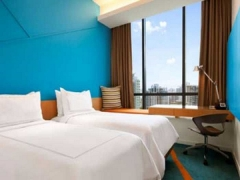 The Great Singapore Sale Special in Days Hotel Singapore