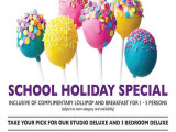 School Holiday Special in Capri by Fraser Kuala Lumpur