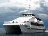 Up to 20% off Ferry Return Tickets to Batam with UOB Card