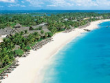 Air Mauritius Travel Package with HSBC Card