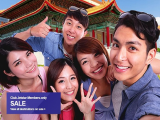 Club Jetstar Deals with Fares from SGD36