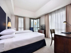 2D/1N Stay in Hotel Capitol Kuala Lumpur with Maybank