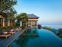 Stay 3 Pay 2 & Other Benefits in Banyan Tree Hotels & Resorts with MasterCard