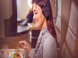 Business Class Special Offer in Etihad Airways