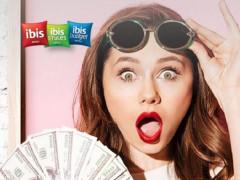 Ibis Styles KL Fraser Business Park 5th Anniversary Offer