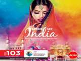 Discover the Spice of India with AirAsia Flights from SGD103