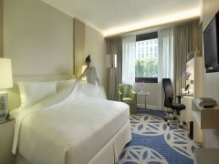 Plus Exclusive Offer in Concorde Hotel Singapore