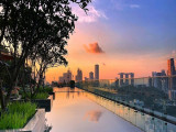 Limited Time Offer - Enjoy 20% Savings in Hotel Jen Orchardgateway Singapore