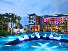 Staycay with Us Offer in W Singapore - Sentosa Cove from SGD330