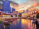 Summer Saver - Up to 30% Off Rooms Rates in Millennium & Copthorne Hotels Around Asia