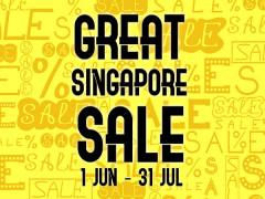 H.I.S. International Travel Great Singapore Sale 2018