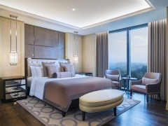 St. Regis Suite Luxury, Legacy Rates with 2nd Room at USD4 only