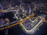 Race in Style | Experience F1 in The Ritz-Carlton Millenia Singapore