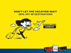 Uob20 With Savings Up Code Scoot 20 To Deals Enjoy Promo Card Credit qB0PZZ