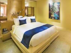Family Fun Staycation in One°15 Marina Sentosa Cove