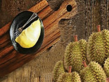 Durian Room Promotion in Hotel Equatorial Penang