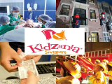 Enjoy 15% off all Tickets with Maybank Debit and Credit Cards in KidZania Singapore