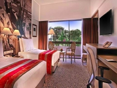 Stay Longer and Save Up to 20% in Goodwood Park Hotel