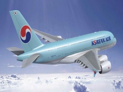 Enjoy up to 20% off Korean Air flights exclusively with Maybank Cards!