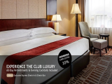 Meritus Club Package with Up to 20% Savings in Mandarin Orchard Singapore